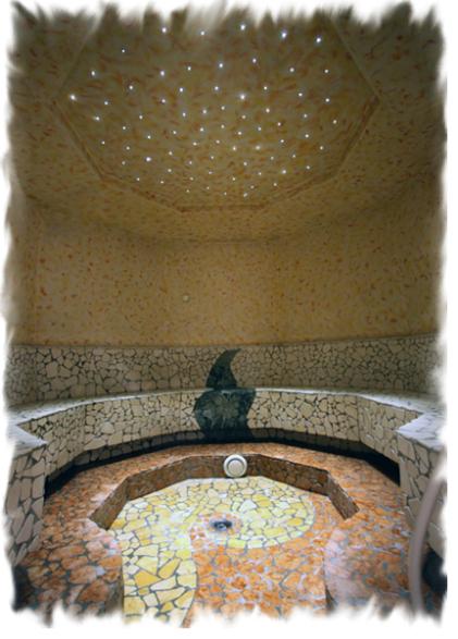 Bagno turco - Differenza sauna e bagno turco ...